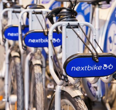 Koszaliński Rower Miejski ruszy już za tydzień