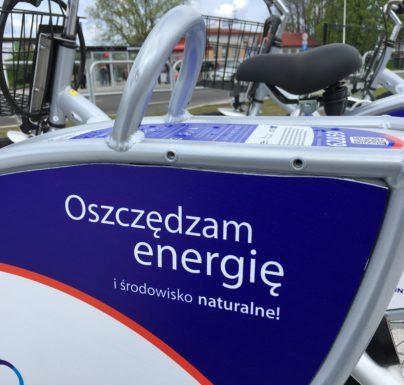 Koszaliński Rower Miejski – czas na zimową przerwę